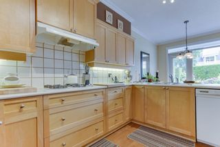 Photo 10: 94 5900 FERRY ROAD in Delta: Neilsen Grove Townhouse for sale (Ladner)  : MLS®# R2478905