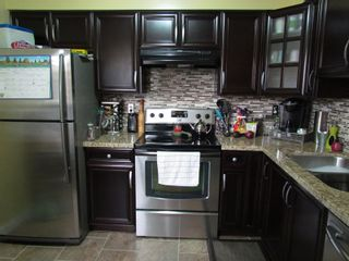 Photo 4: #299 32550 MACLURE RD in ABBOTSFORD: Abbotsford West Townhouse for rent (Abbotsford)
