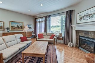 Photo 21: 7 ELYSIAN Crescent SW in Calgary: Springbank Hill Semi Detached for sale : MLS®# A1104538