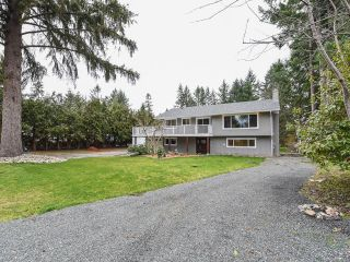 Photo 3: 4820 Andy Rd in CAMPBELL RIVER: CR Campbell River South House for sale (Campbell River)  : MLS®# 834542