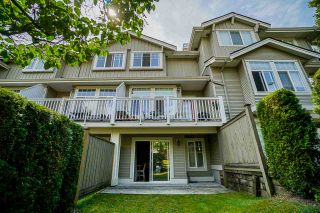 """Photo 29: 37 14877 58 Avenue in Surrey: Sullivan Station Townhouse for sale in """"Redmill"""" : MLS®# R2486126"""