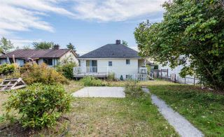 Photo 14: 1525 EDINBURGH Street in New Westminster: West End NW House for sale : MLS®# R2403335