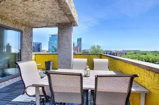 Photo 34: 705 235 15 Avenue SW in Calgary: Beltline Apartment for sale : MLS®# A1134733