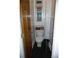 Photo 13: 634 Sherburn Street in WINNIPEG: West End / Wolseley Residential for sale (West Winnipeg)  : MLS®# 1319193