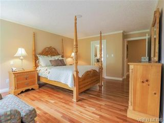 Photo 16: 1666 Georgia View Pl in NORTH SAANICH: NS Dean Park House for sale (North Saanich)  : MLS®# 668143