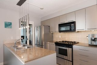 Photo 8: 503 1495 RICHARDS STREET in Vancouver: Yaletown Condo for sale (Vancouver West)  : MLS®# R2488687