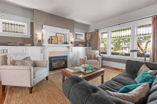Photo 6: 1758 CHARLES Street in Vancouver: Grandview Woodland House for sale (Vancouver East)  : MLS®# R2570162