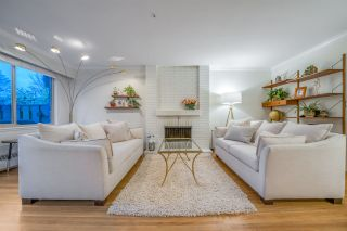 """Photo 5: 1002 235 KEITH Road in West Vancouver: Cedardale Townhouse for sale in """"SPURAWAY GARDENS"""" : MLS®# R2560534"""