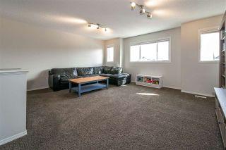 Photo 27: 26 SANTANA Crescent: Fort Saskatchewan House for sale : MLS®# E4239726