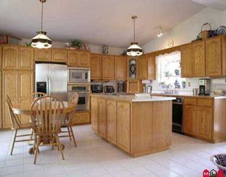 """Photo 2: 23110 16TH Ave in Langley: Campbell Valley House for sale in """"CAMPBELL VALLEY"""" : MLS®# F2603858"""
