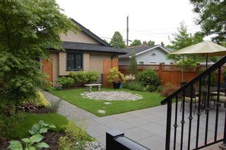 """Photo 12: 855 W 19TH AV in Vancouver: Cambie House for sale in """"DOUGLAS PARK"""" (Vancouver West)  : MLS®# V988760"""