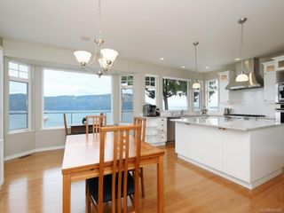 Photo 7: 465 Seaview Way in Cobble Hill: ML Cobble Hill House for sale (Malahat & Area)  : MLS®# 840940