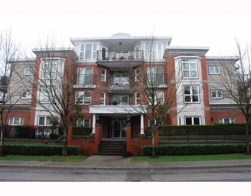 """Main Photo: 207 2253 WELCHER Avenue in Port Coquitlam: Central Pt Coquitlam Condo for sale in """"ST. JAMES GATE"""" : MLS®# V803660"""