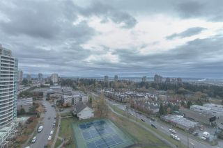 """Photo 12: 1604 6622 SOUTHOAKS Crescent in Burnaby: Highgate Condo for sale in """"GIBRALTAR"""" (Burnaby South)  : MLS®# R2221954"""