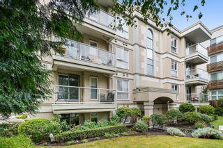 Photo 1: 102 331 E Burnside Rd in : Vi Burnside Condo for sale (Victoria)  : MLS®# 853671