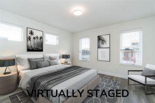"""Photo 21: 25 8370 202B Street in Langley: Willoughby Heights Townhouse for sale in """"Kensington Lofts"""" : MLS®# R2517142"""