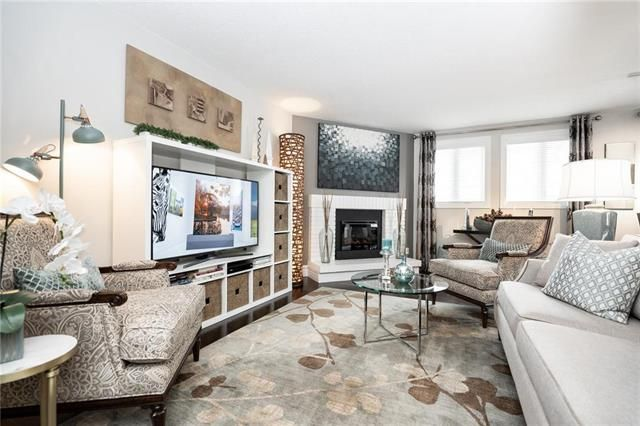 Photo 3: Photos: 3311 65 Swindon Way in Winnipeg: Tuxedo Condominium for sale (1E)  : MLS®# 1902972