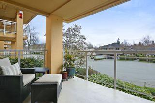 "Photo 11: 207 15155 22 Avenue in Surrey: Sunnyside Park Surrey Condo for sale in ""VILLA PACIFIC"" (South Surrey White Rock)  : MLS®# R2253156"