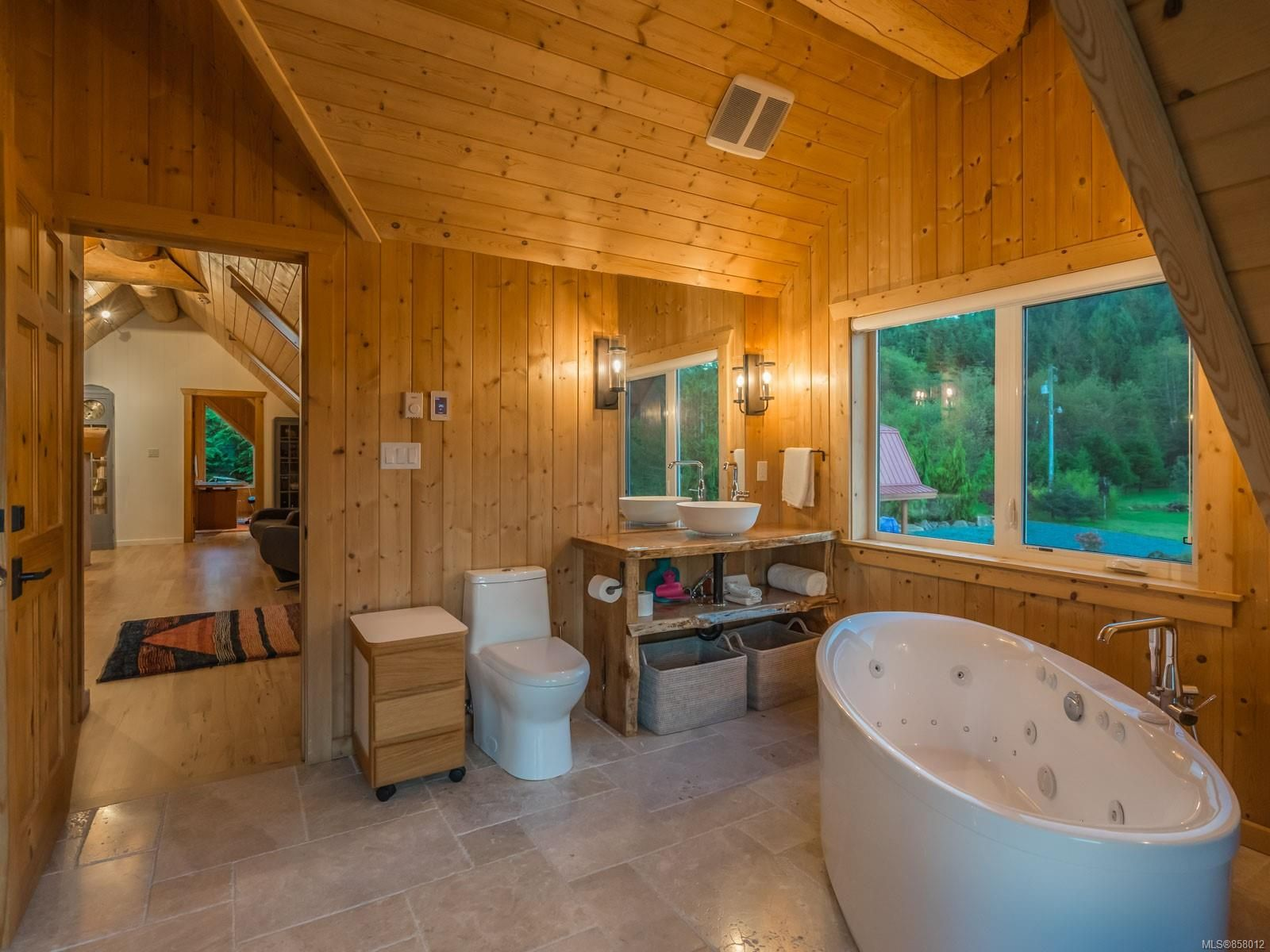 Photo 42: Photos: 6030 MINE Rd in : NI Port McNeill House for sale (North Island)  : MLS®# 858012