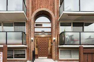 Photo 2: 113 1411 7 Avenue NW in Calgary: Hillhurst Apartment for sale : MLS®# A1034342