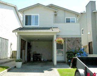 "Photo 1: 214 DAVIS CR in Langley: Aldergrove Langley House for sale in ""SPRINGFIELD VILLAGE"" : MLS®# F2517240"