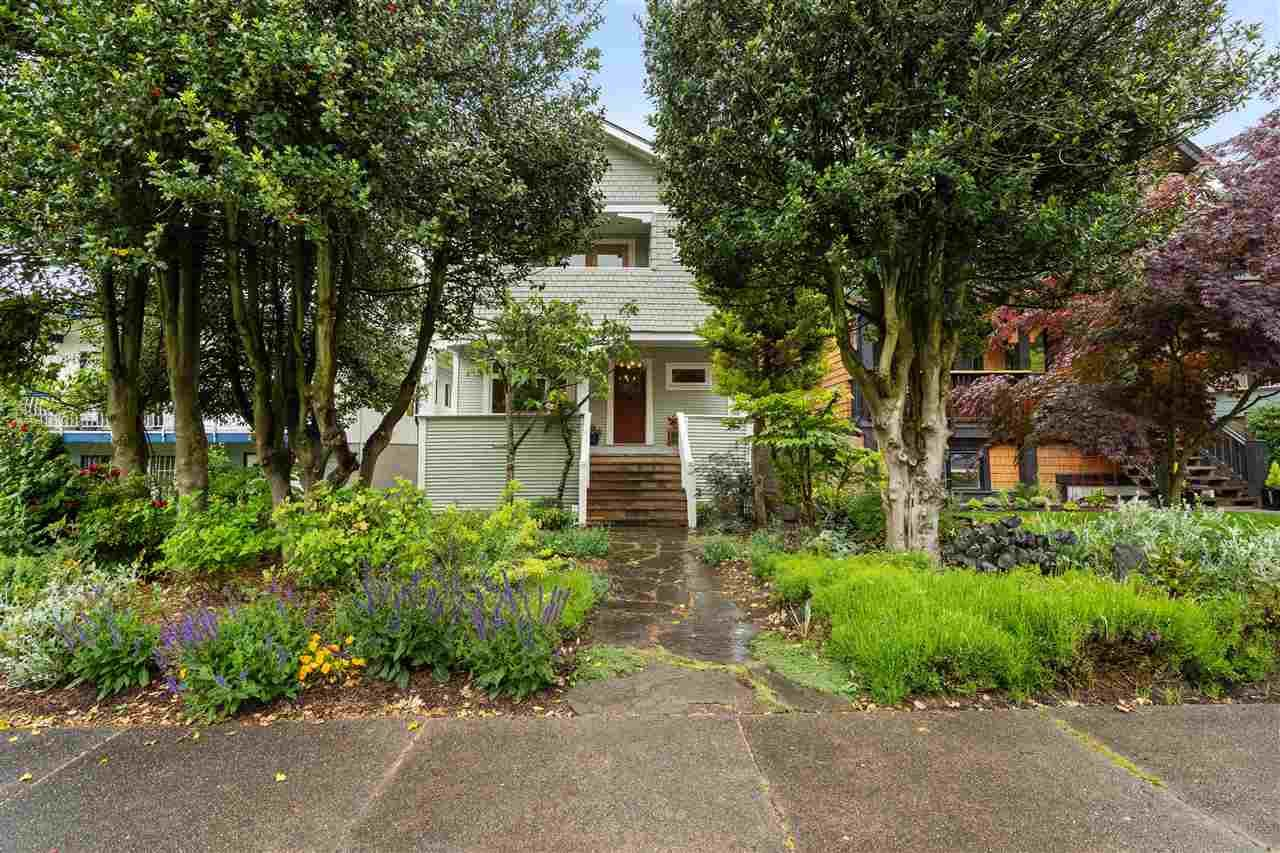 Photo 31: Photos: 849 DURWARD Avenue in Vancouver: Fraser VE House for sale (Vancouver East)  : MLS®# R2584821