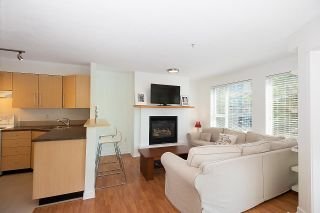 """Photo 9: 211 2768 CRANBERRY Drive in Vancouver: Kitsilano Condo for sale in """"ZYDECO"""" (Vancouver West)  : MLS®# R2598396"""