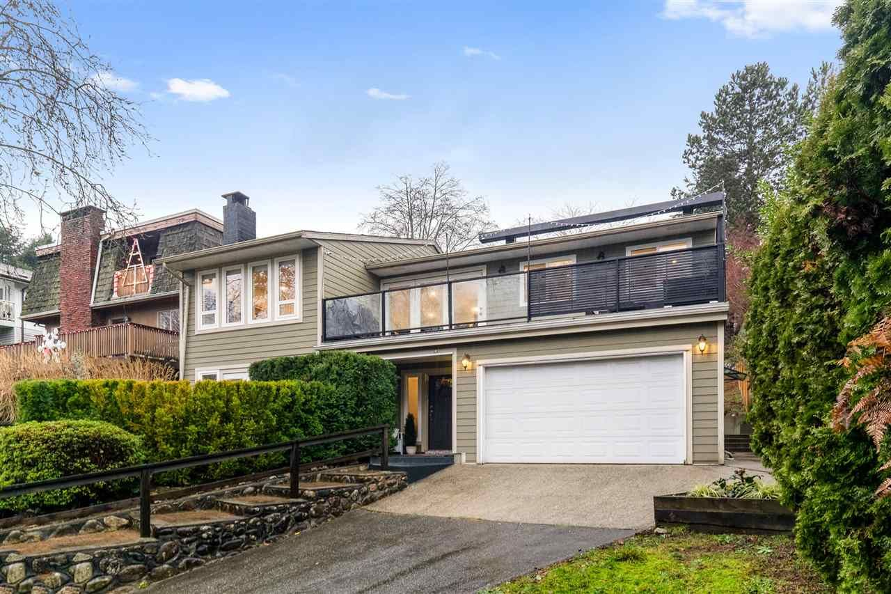 Main Photo: 1058 HEYWOOD STREET in North Vancouver: Calverhall House for sale : MLS®# R2528325
