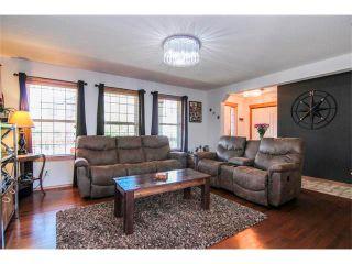 Photo 8: 390 ELGIN Way SE in Calgary: McKenzie Towne House for sale : MLS®# C4019083