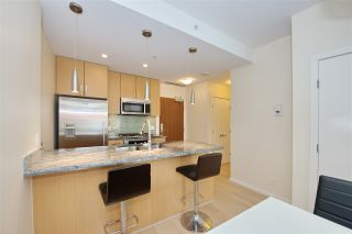 Photo 10: 608 63 W 2ND Avenue in Vancouver: False Creek Condo for sale (Vancouver West)  : MLS®# R2538695