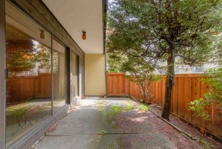 """Photo 15: 104 720 EIGHTH Avenue in New Westminster: Uptown NW Condo for sale in """"SAN SEBASTIAN"""" : MLS®# R2048672"""