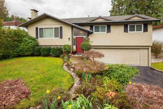 Photo 1: 1549 LYNN VALLEY Road in North Vancouver: Lynn Valley House for sale : MLS®# R2050148