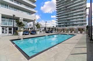 """Photo 36: 3701 657 WHITING Way in Coquitlam: Coquitlam West Condo for sale in """"Lougheed Heights Tower 1"""" : MLS®# R2520405"""