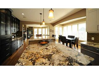 Photo 8: 460 EVERGREEN Circle SW in CALGARY: Shawnee Slps Evergreen Est Residential Detached Single Family for sale (Calgary)  : MLS®# C3535804