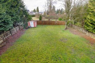 Photo 35: 14165 GROSVENOR Road in Surrey: Bolivar Heights House for sale (North Surrey)  : MLS®# R2541117