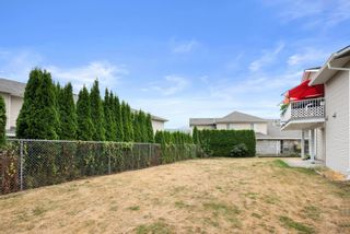 """Photo 29: 9 6480 VEDDER Road in Chilliwack: Sardis East Vedder Rd Townhouse for sale in """"The Willoughby"""" (Sardis)  : MLS®# R2612415"""