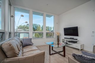 """Photo 4: 302 2393 RANGER Lane in Port Coquitlam: Riverwood Condo for sale in """"Fremont Emerald"""" : MLS®# R2624743"""