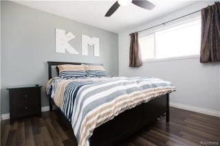 Photo 8: 239 Knowles Avenue in Winnipeg: North Kildonan Residential for sale (3G)  : MLS®# 1805871