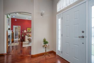 Photo 15: 2773 272A STREET in Langley: Aldergrove Langley House for sale : MLS®# R2540868