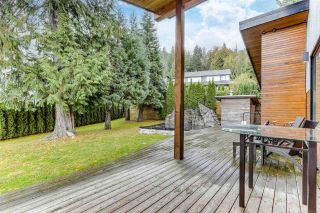 Photo 36: 7182 MARBLE HILL Road in Chilliwack: Eastern Hillsides House for sale : MLS®# R2509409