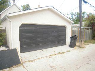 Photo 11: 519 Toronto Street in WINNIPEG: West End / Wolseley Residential for sale (West Winnipeg)  : MLS®# 1219749