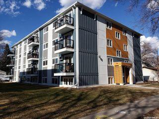 Photo 1: 9 719 10th Street East in Saskatoon: Nutana Residential for sale : MLS®# SK859441