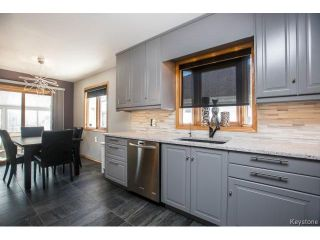 Photo 9: 327 Lindenwood Drive West in Winnipeg: Linden Woods Residential for sale (1M)  : MLS®# 1702903
