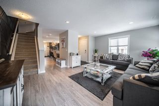 Photo 6: 1017 2400 Ravenswood View SE: Airdrie Row/Townhouse for sale : MLS®# A1075297