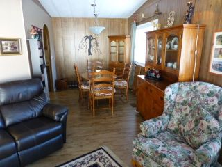 """Photo 10: 31 2305 200 Street in Langley: Brookswood Langley Manufactured Home for sale in """"Cedar Lane"""" : MLS®# R2223523"""
