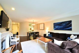 "Photo 10: 209 6735 STATION HILL Court in Burnaby: South Slope Condo for sale in ""THE COURTYARDS"" (Burnaby South)  : MLS®# R2094454"