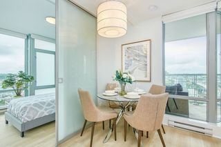 """Photo 9: 2902 1255 SEYMOUR Street in Vancouver: Downtown VW Condo for sale in """"ELAN"""" (Vancouver West)  : MLS®# R2472838"""