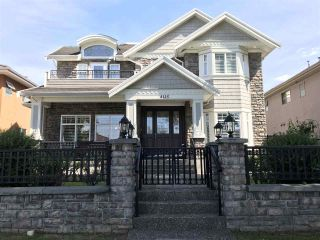 Photo 1: 4115 NAPIER Street in Burnaby: Willingdon Heights House for sale (Burnaby North)  : MLS®# R2380324