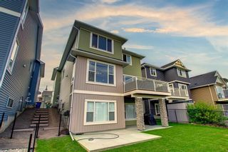 Photo 39: 54 Bayview Circle SW: Airdrie Detached for sale : MLS®# A1143233