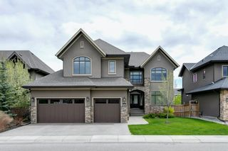 Photo 3: 34 Wexford Way SW in Calgary: West Springs Detached for sale : MLS®# A1113397